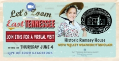 Virtual Visit to Historic Ramsey House
